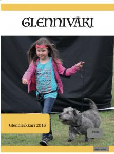 Glenniväki 3/2016